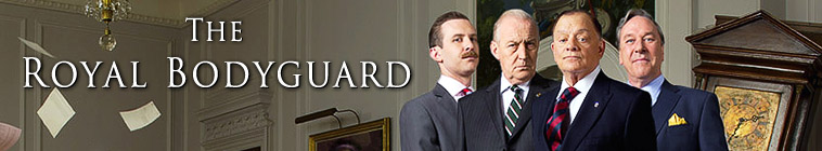 Banner voor The Royal Bodyguard