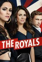 Poster voor The Royals