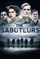 Poster voor The Saboteurs