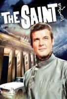 Poster voor The Saint