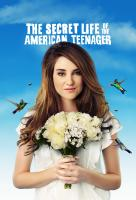 Poster voor The Secret Life of the American Teenager