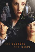 Poster voor The Secrets She Keeps