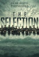 Poster voor The Selection