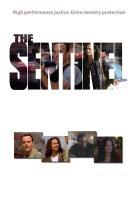 Poster voor The Sentinel
