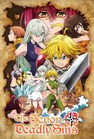 Poster voor The Seven Deadly Sins