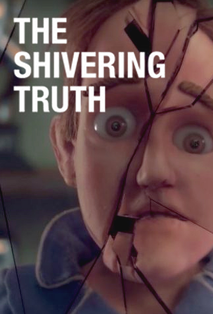 Poster voor The Shivering Truth