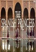 Poster voor The Spanish Princess