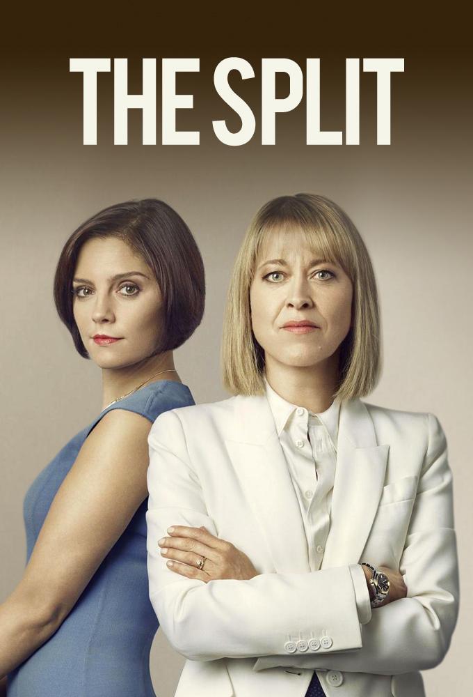 Poster voor The Split