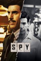 Poster voor The Spy