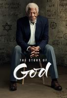 Poster voor The Story of God with Morgan Freeman