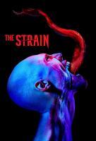 Poster voor The Strain
