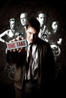 Poster voor The Take