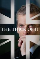 Poster voor The Thick of It
