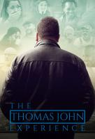 Poster voor The Thomas John Experience