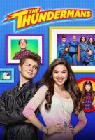 Poster voor The Thundermans
