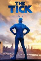 Poster voor The Tick