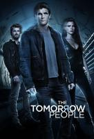 Poster voor The Tomorrow People