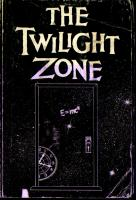 Poster voor The Twilight Zone