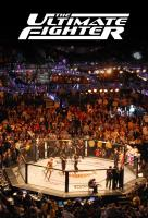 Poster voor The Ultimate Fighter