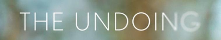 Banner voor The Undoing