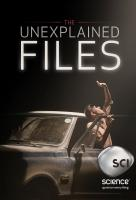 Poster voor The Unexplained Files