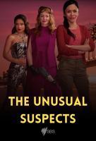 Poster voor The Unusual Suspects