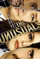 Poster voor The Unusuals