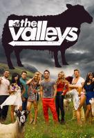 Poster voor The Valleys