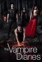 Poster voor The Vampire Diaries