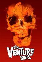 Poster voor The Venture Bros.