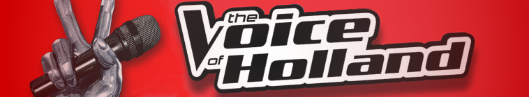 Banner voor The Voice of Holland