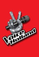 Poster voor The Voice of Holland