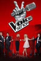 Poster voor The Voice Senior
