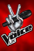 Poster voor The Voice (UK)