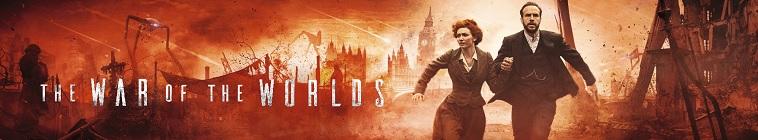 Banner voor The War of the Worlds