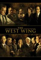 Poster voor The West Wing