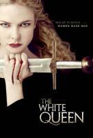 Poster voor The White Queen