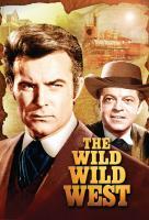 Poster voor The Wild Wild West