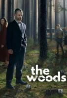 Poster voor The Woods