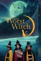 Poster voor The Worst Witch