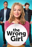 Poster voor The Wrong Girl