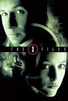 Poster voor The X-Files
