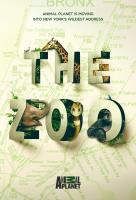 Poster voor The Zoo