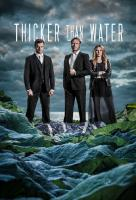Poster voor Thicker Than Water