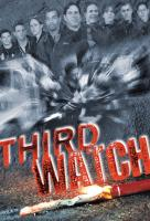 Poster voor Third Watch