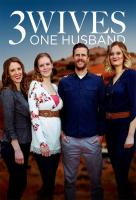 Poster voor Three Wives, One Husband