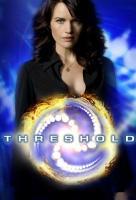 Poster voor Threshold