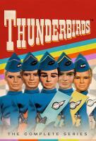 Poster voor Thunderbirds