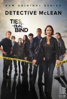 Poster voor Ties That Bind