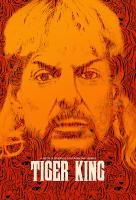 Poster voor Tiger King: Murder, Mayhem and Madness